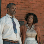 Denzel and Viola co-star in adaptation of Pulitzer prize-winning play